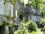 """Fort XIII """"San Rideau"""" w Bolestraszycach"""