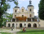 Kościół w Kalwarii Pacławskiej