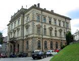 Pałac Biskupów Greckokatolickich w Przemyślu