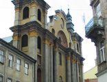 Zespół kościelno-klasztorny o.o. Franciszkanów w Przemyślu