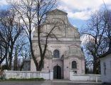 Kościół parafialny pw. św. Michała Archanioła w Wojsławicach