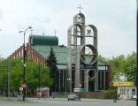 Sanktuarium Matki Bożej Królowej Polskich Męczenników w Warszawie