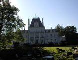 Pałac w Zakrzewie