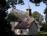 Kościół pw. Narodzenia Najświętszej Marii Panny w Siedlisku