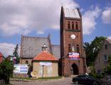 Kościół pw. Św. Jakuba w Jakubowie