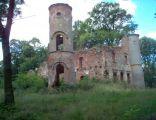 Pałac w Jakubowie