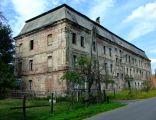 Pałac w Bycinie