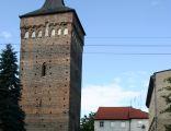 Wieża Prudnicka w Białej