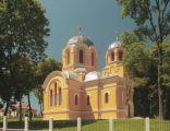 Cerkiew p.w. Szymona Słupnika w Dołhobyczowie