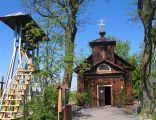 Cerkiew św. Nikity Męczennika w Kostomłotach