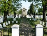 Cmentarz wojenny nr 225 - Brzostek