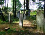 Cmentarz żydowski w Dobrodzieniu