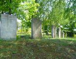 Cmentarz żydowski w Zaklikowie