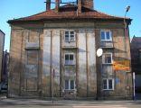 Dawna synagoga w Brzegu, obecnie budynek mieszkalny.