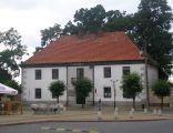 Dom pod dębem w Szydłowcu z początku XIX wieku