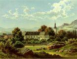 Dwór w Grodziszczu 1857-1883