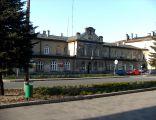 Dworzec kolejowy w Czechowicach-Dziedzicach