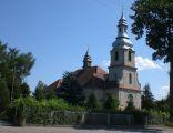 Dziemiany - kościół pw. św. Antoniego