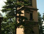 Dzwonnica klasztoru SS. Benedyktynek w Staniątkach