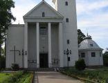 Garbatka-Letnisko - Kościół pw. Nawiedzenia Najświętszej Maryi Panny