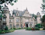 Pałac w Laskowicach Oławskich
