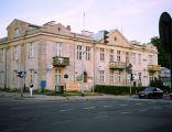 Kamienica Baranowskich - Ciechanów
