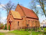 Kaplica cmentarna św. Jadwigi w Byczynie