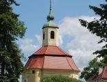 Kaplica Kościoła Polskokatolickiego w Małomicach