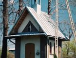 Kaplica w Dolnej Lipowej z 1862 roku
