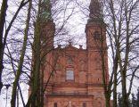 Katedra św. Jana Chrzciciela w Przemęcie