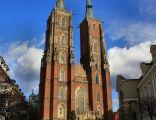 Katedra św. Jana Chrzciciela we Wrocławiu