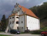 Spichlerz w Kazimierzu Dolnym z XVI wieku. Obecnie siedziba Muzeum Przyrodniczego.