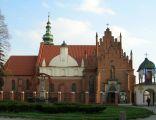 Klasztor i kościół oo. Bernardynów w Radomiu