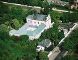 Klasztor i kościół po-reformacki w Siennicy