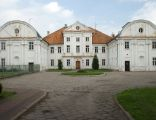 Klasztor Misjonarzy Siemiatycze