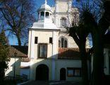 Klasztor pobernardyński w Świeciu