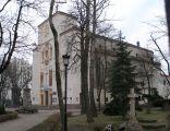 Konkatedra rzymskokatolicka Matki Bożej Zwycięskiej w Warszawie