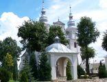Kościół Apostołów Piotra i Andrzeja w Jedlińsku