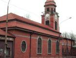 Kościół ewangelicki w Sosnowcu-Pogoni