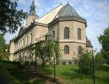 Kościół ewangelicko-augsburski w Jaworzu