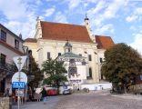 Kościół farny Jana Chrzciciela i św. Bartłomieja w Kazimierzu Dolnym