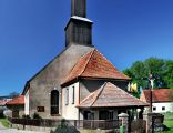 Kościół filialny p.w. Matki Boskiej Częstochowskiej w Smardzewie