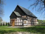Kościół filialny p.w. Podwyższenia Krzyża Świętego w Słonowicach