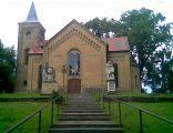Kościół filialny pw. św. Jana Chrzciciela w Gardzku