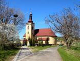 Kościół filialny św. Jana Chrzciciela w Chomiąży