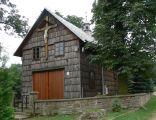 Kościół filialny w Klimkówce