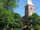 Kościół filialny Wniebowzięcia NMP w Ulesiu