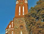 Kościół garnizonowy św. Jerzego w Sopocie