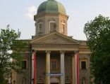 Kościół garnizonowy w Radomiu