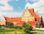 Kościół i klasztor pasjonistów w Przasnyszu